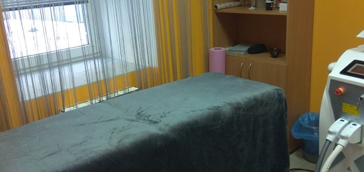 Ламинирование, реконструкция, окрашивание ресниц в салоне красоты «SunShine»
