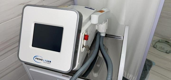 Лазерный карбоновый пилинг в клинике «Alba Clinic»