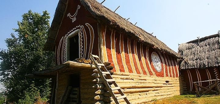 Однодневный тур «Легедзино и дендропарк Софиевка в Умани» от компании «Ястреб-Тур»