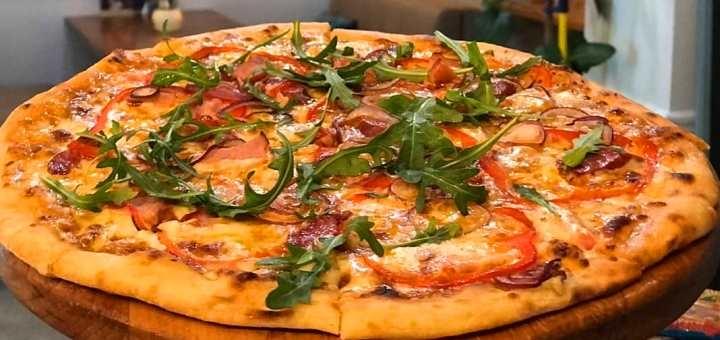 Скидка 40% на меню кухни в семейном кафе «My Jaff kitchen»