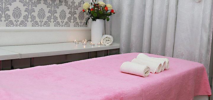 До 7 сеансов массажа спины и шейно-воротниковой зоны в студии красоты «Skin Room»