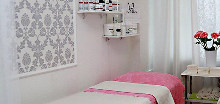До 5 сеансов вакуумно-роликового антицеллюлитного массажа в студии красоты «Skin Room»