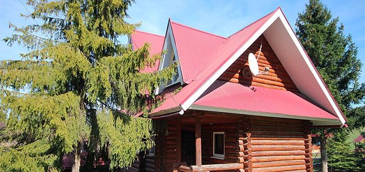 От 3 дней семейного отдыха в отеле «Пятковский» в Пилипце