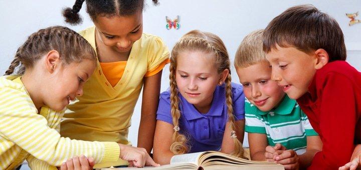 Летний языковой лагерь для детей при школе английского языка «Addrian»! Английский, развлечения, викторины и др!