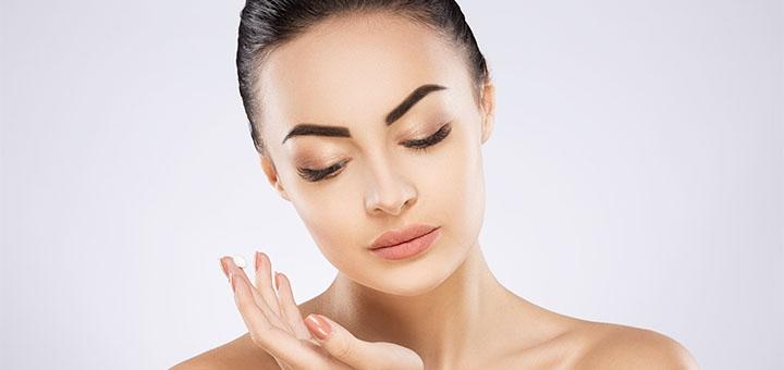 До 3 сеансов ультразвуковой чистки лица с пилингом в массажном кабинете «Бьюти Шайн»