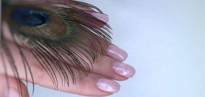 Маникюр или педикюр с покрытием гель-лаком в салоне маникюра «Malahova Nail»