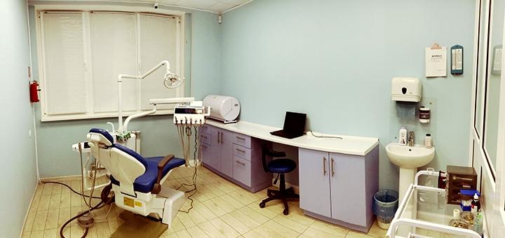 Скидка 65% на установку брекет-системы в стоматологии «Alex Dental»