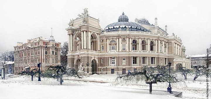 Онлайн-экскурсия с гидом по Одессе от «Персональный гид»
