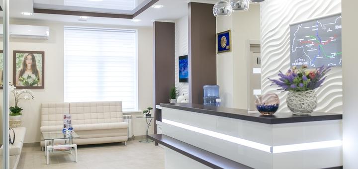 Скидка до 60% на лазерную эпиляцию выбранных зон в сети центров «Люменис»