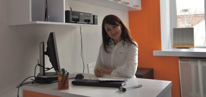 Консультация невропатолога с лабораторным обследованием в медицинском центре «Здоровая мама»