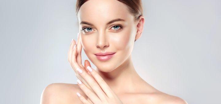 Комплексный уход за кожей лица от косметолога Анастасии Проскуриной