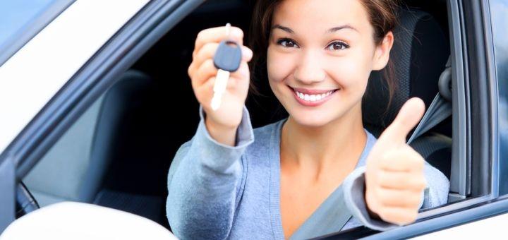Видео-курсы по вождению на портале «Instructor»