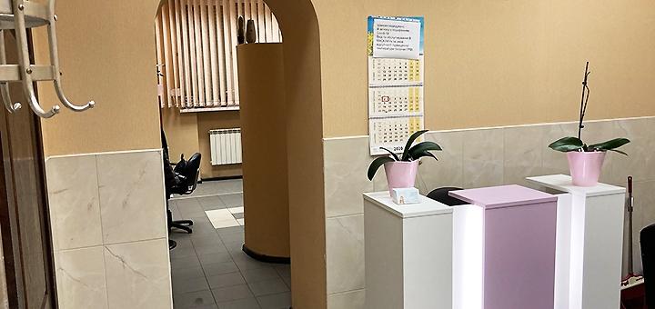 Коррекция и окрашивание бровей и ресниц в «Beauty salon»