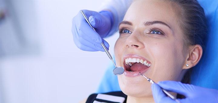 Скидка 45% на установку имплантатов «Vitaplant» в клинике «Стоматология для всех»