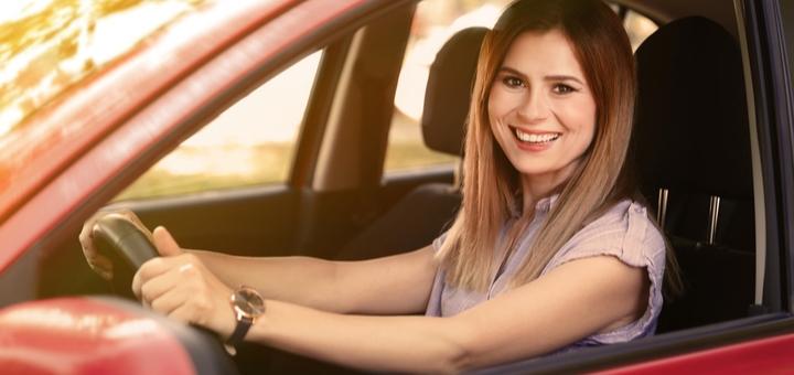 Полный теоретический курс вождения для получения прав категории «В» в «Автомобильный клуб»
