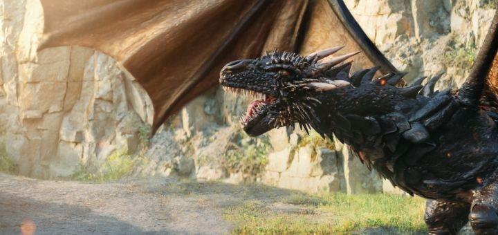 Скидка 50% на посещение детской квест-комнаты «Тайна пяти драконов» от квест-студии «Аритмия»