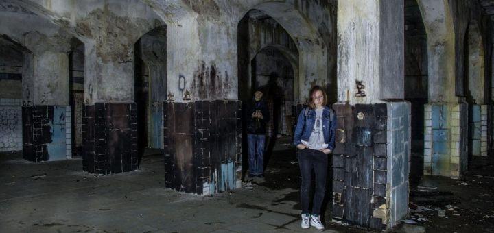 Подземная экскурсия «Секретное Водохранилище» от туристической компании «Матей Тревел»