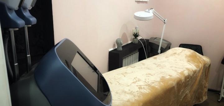 До 3 сеансов лазерного карбонового пилинга лица в салоне красоты «Perfect Cosmetology»