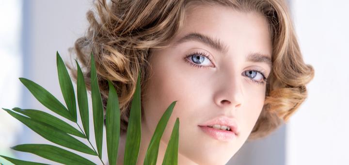 Скидка 60% на блокирование морщин лица в косметологическом кабинете Елены Кузьменко