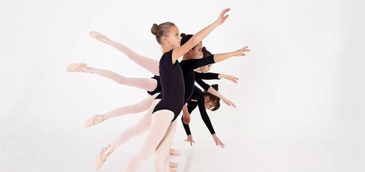 До 8 групповых занятий танцами для детей в студии современной хореографии «ТМ Studio»