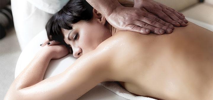 Остеопатический массаж в центре эстетической медицины «Beyond aesthetic»