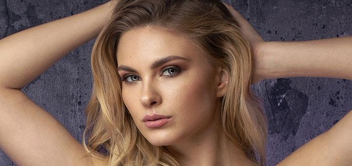 Скидка до 60% на перманентный макияж бровей, губы, и межресничка в салоне «Sweet Body»