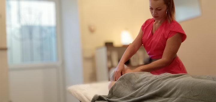 Скидка до 62% на глубокий омолаживающий массаж лица с маской в «Face_massage»
