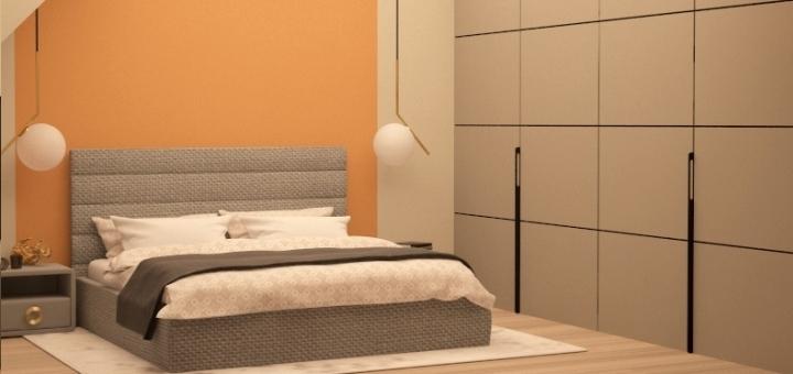 Скидка до 78% на индивидуальный дизайн-проект жилого помещения от студии «Art House Studio»