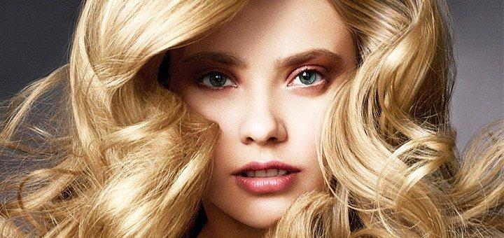 """Волосы твоей  мечты! До 5 процедур Bотох лечения поврежденных волос в салоне красоты """"Конфетка""""!"""