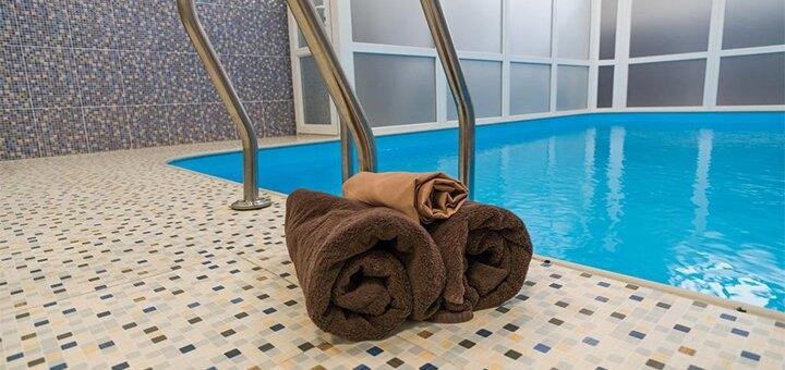 От 3 дней отдыха в начале декабря с питанием в отеле «Kasimir Resort Hotel» в Буковеле