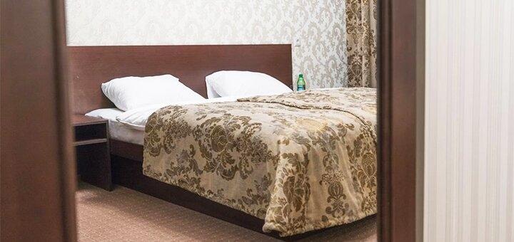 От 5 дней на Новый Год и Рождество с завтраками в отеле «Kasimir Resort Hotel» в Буковеле