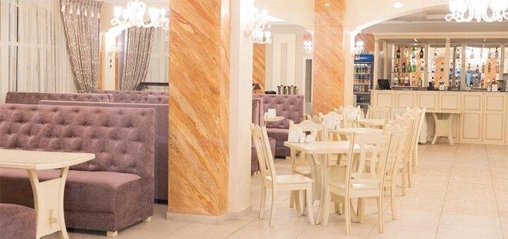 От 3 дней отдыха во второй половине декабря в отеле «Kasimir Resort Hotel» в Буковеле