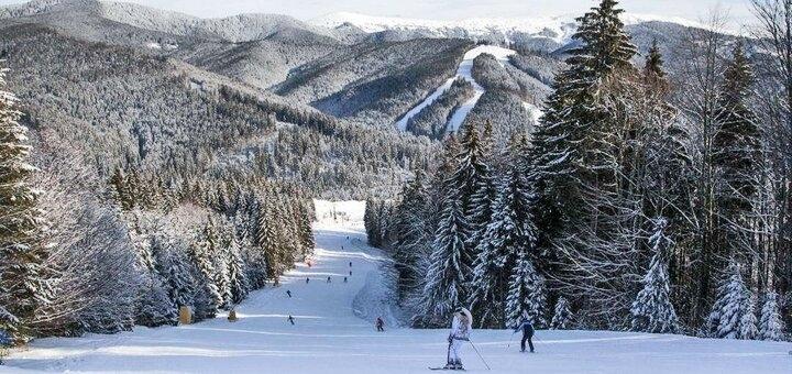 От 3 дней зимнего отдыха с завтраками в отеле «Kasimir Resort Hotel» в Буковеле