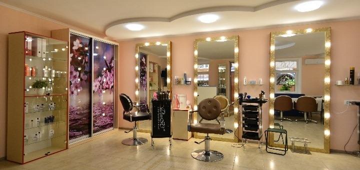 Мужская стрижка любой длины и сложности в салоне красоты «Golden Moon Salon»