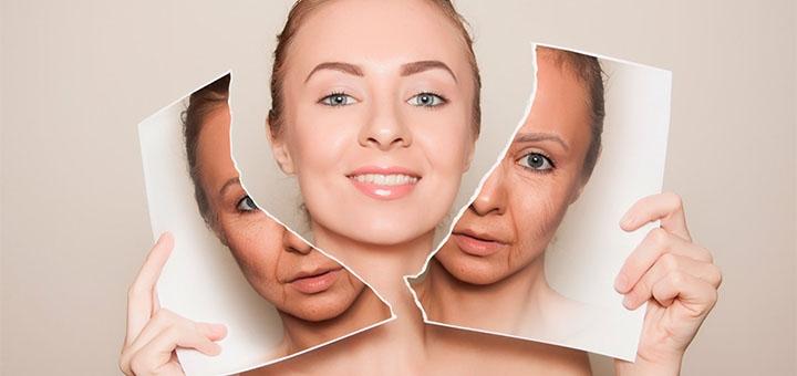 Скидка до 56% на программу relax-омоложения кожи «Магия» в студии массажа «Face_massage»