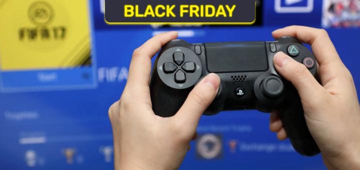 Скидка 60% на игры на PlayStation 4 Pro и VR от игрового клуба «Fatality Club»
