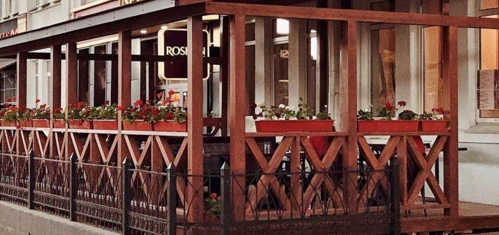 Скидка 50% на все меню кухни и подарок в грузинском ресторане «Хинкальня» на Васильковской