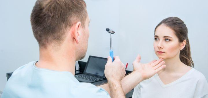 Обследование у невропатолога в клинике «Neuro-CardioLab»