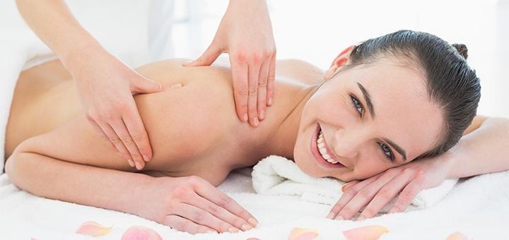 До 10 сеансов массажа от массажиста Валентины