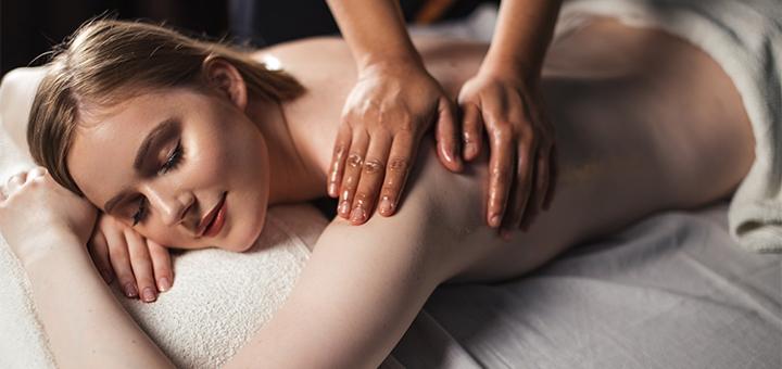 До 10 сеансов оздоровительного массажа в массажном кабинете «Relax Massage»