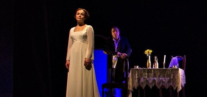 Два билета на спектакли в декабре от театра «Новая сцена»