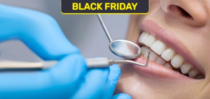 Комплексная ультразвуковая чистка зубов и AirFlow в стоматологии «Izmailov Dental»
