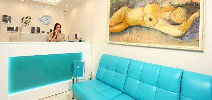 Лазерная фракционная шлифовка лица в клинике лазерной косметологии «Platinum Laser»