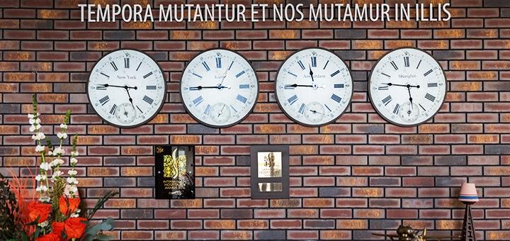 От 2 дней отдыха на Новый год в дизайн-отеле «Мануфактура» 4* под Киевом