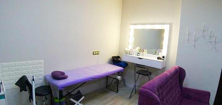 Ламинирование, окрашивание и коррекция бровей перманентной краской в студии «YS beauty room»