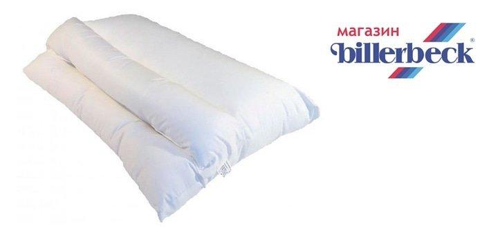 Скидка 30% на ортопедическую подушку Релакс Биллербек!