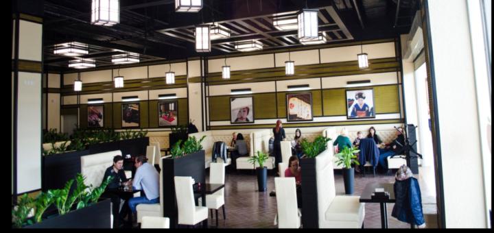 Знижка 50% на суші-сети з доставкою чи самовиносом в мережі ресторанів «Япона Хата»