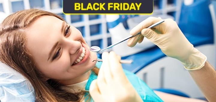 Лечение кариеса с установкой фотополимерной пломбы у стоматолога Корневой Виктории