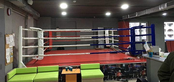 До 3 месяцев посещения тренажерного зала в спортивном клубе «GymFit» на Троещине