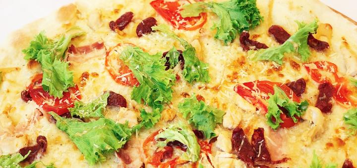 Скидка 50% на все меню кухни, пиццу, суши, грузинские блюда в ресторане «Napoli»